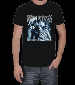 metalkafa1500 - Cradle Of Filth Erkek Tişört