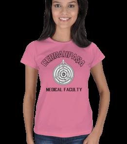 CTFStoreTisho - CTF DART-2 PEMBE Kadın Tişört