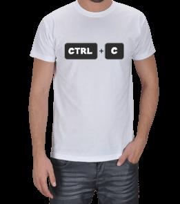 Envy - CtrlC Erkek Tişört