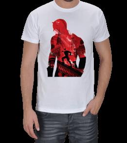 Dreamland Universe - Daredevil Erkek Tişört