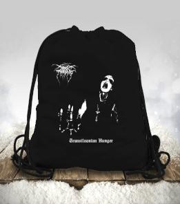 mk1500spor - Dark Throne Büzgülü spor çanta