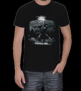 metalkafa1500 3 - Dark Throne Erkek Tişört