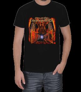 Tishop - Dark Tranquillity Erkek Tişört