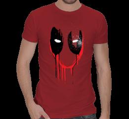 Tasarım Atölyesi - Deadpool Erkek Spor Kesim