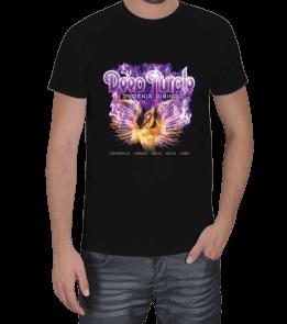metalkafa1500 - Deep Purple Erkek Tişört