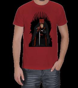 Doğaanadolu - Demir taht Erkek Tişört