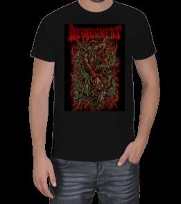 BERKAYVS BUMKE - Devourment Tshirt Erkek Tişört