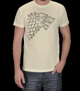 SIRIUS - Direwolf Erkek Tişört