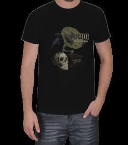 Tishop - Down Erkek Tişört
