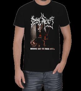 Tishop - Dying Fetus Erkek Tişört