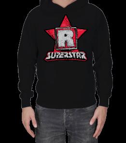 Güreş Market - Edge - R Superstar Erkek Kapşonlu