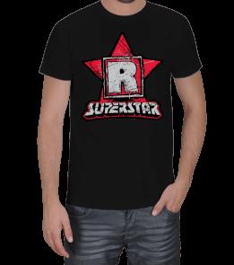Güreş Market - Edge - R Superstar Erkek Tişört