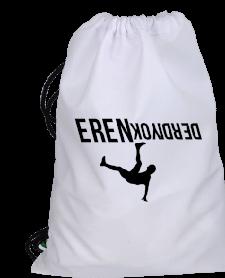 Enes Güldalı - Eren Derdiyok Büzgülü spor çanta