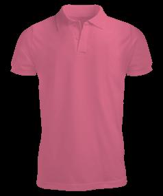 Tisho - Erkek Kısa Kol Polo Yaka Tişört