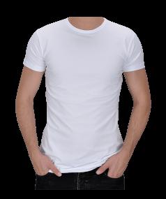 Tisho - Erkek Spor Kesim Tişört