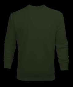 Erkek Sweatshirt - Thumbnail