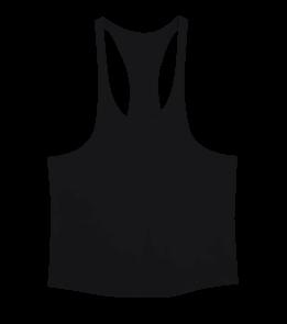 Tisho - Erkek Tank Top Atlet