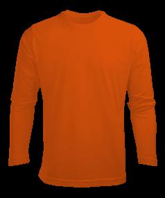 Erkek Uzun Kol Yazlık Tişört