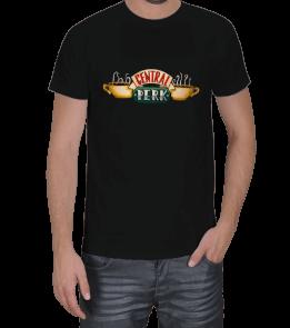Cactus Shop - Friends Erkek Tişört
