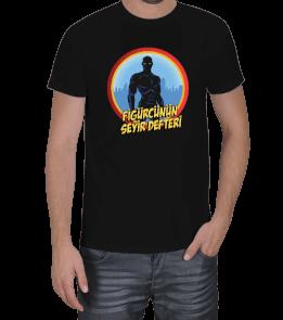 figurcununseyirdefteri - FSD 1 Erkek Tişört