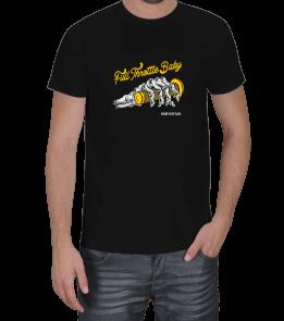 Eyehun - Full Throttle And No Fear Erkek Tişört