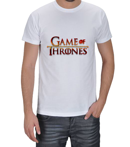 Rex Store - Game Of Thones Erkek Tişört
