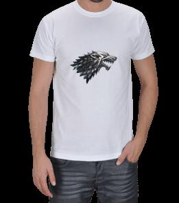 Dizi Film Tasarımları - game of thrones Erkek Tişört