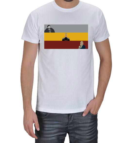 Dreamland Universe - Game of Thrones Erkek Tişört