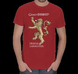 T-Shirt Adası - Game of Thrones Erkek Tişört