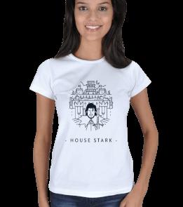 İlksin Shop - Game of Thrones Kadın Tişört