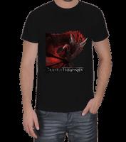 Kiralık - Game of thronse mother of dragons Erkek Tişört