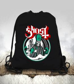 mk1500spor - Ghost Büzgülü spor çanta