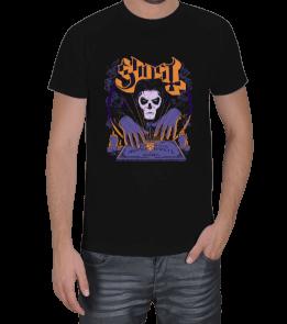 Tishop - Ghost Erkek Tişört