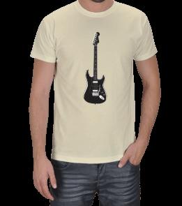 ARUAL - GİTAR Erkek Tişört