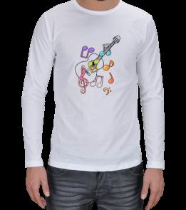 saratu60 - gitar eşliğinde Erkek Uzun Kol
