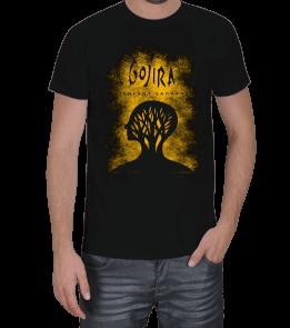 metalkafa1500 - Gojira Erkek Tişört