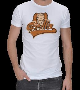 mabya - Gorilla Erkek Spor Kesim