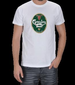Biramania - Greyjoy Erkek Tişört