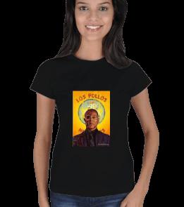 House of Geek - Gus Kadın Tişört