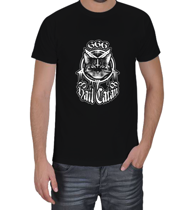 Tishop - Hail Catan Erkek Tişört