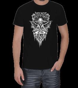 metalkafa1500 - Hecate Enthroned Erkek Tişört