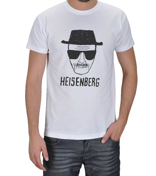 League of Legends Shop - Heisenberg Erkek Tişört