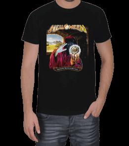 Tishop - Helloween Erkek Tişört