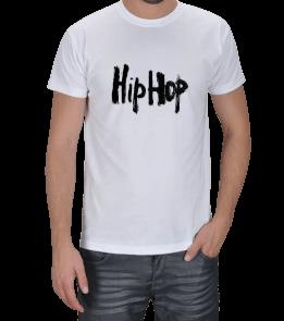Özgür Klavye - HipHop Erkek Tişört