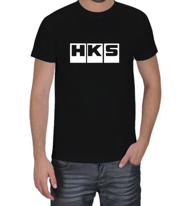 xtune - HKS Power Erkek Tişört