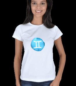 fulyanin - İkizler Kadın Tişört