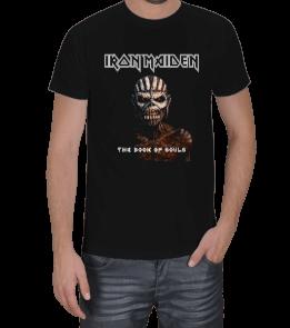 metalkafa1500 - Iron Maiden Erkek Tişört