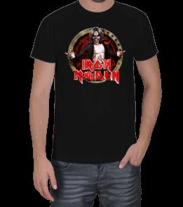 MODARELLA - iron maiden Erkek Tişört