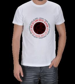 fulyanin - İstanbul Erkek Tişört
