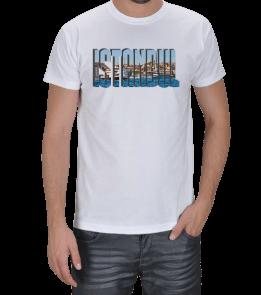 Doğaanadolu - İstanbul Erkek Tişört